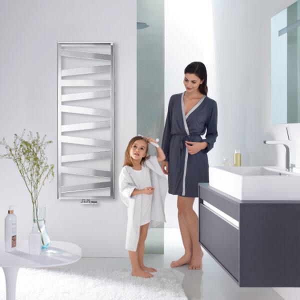 Zehnder Kazeane furdoszobai dizajn radiator 5