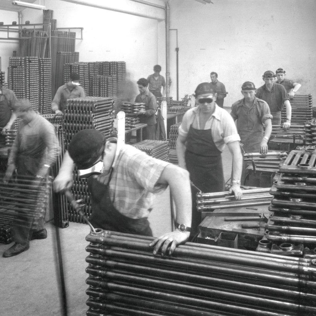 zehnder radiátor gyár