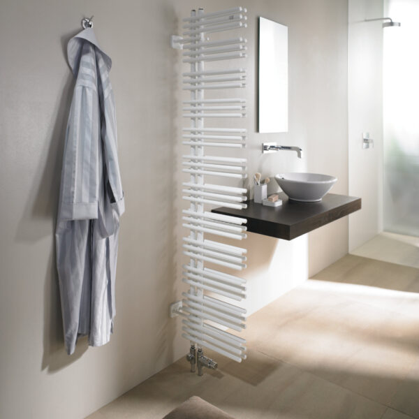 Zehnder Asym furdoszobai dizajn radiator 3