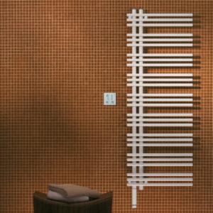 Zehnder Asym furdoszobai dizajn radiator 4