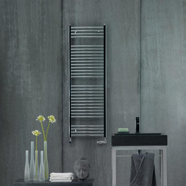 Zehnder Aura furdoszobai dizajn radiator 1