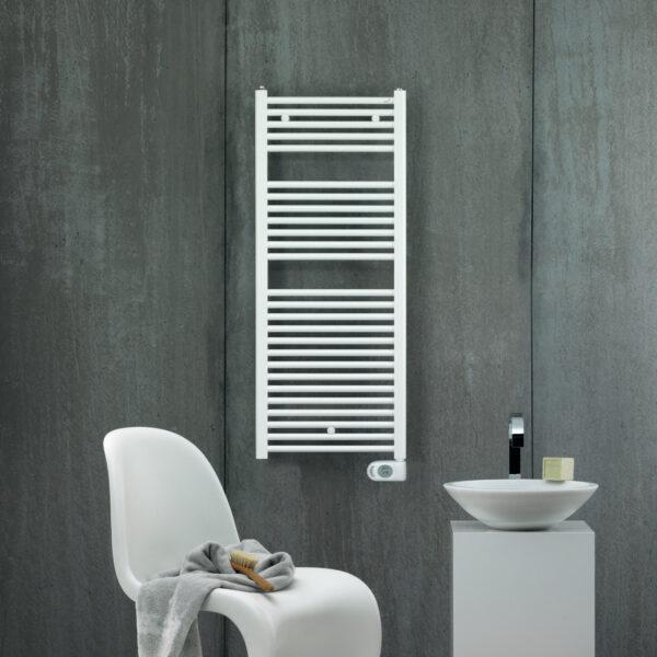 Zehnder Aura furdoszobai dizajn radiator 2