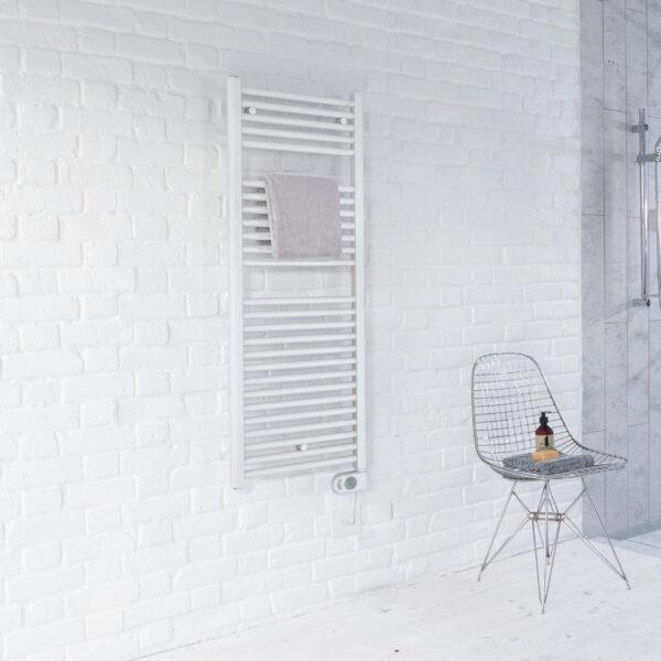 Zehnder Aura furdoszobai dizajn radiator 3