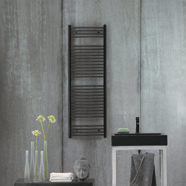 Zehnder Aura furdoszobai dizajn radiator 4