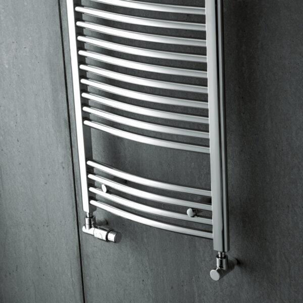 Zehnder Aura furdoszobai dizajn radiator 5