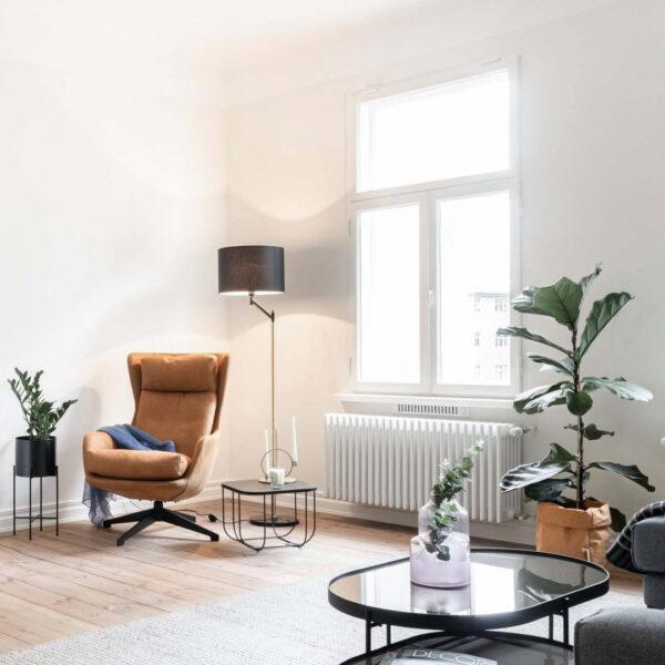 Zehnder Charleston szobai dizajn radiator 1