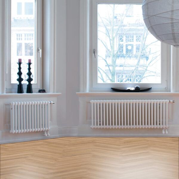 Zehnder Charleston szobai dizajn radiator 11