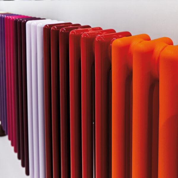Zehnder Charleston szobai dizajn radiator 12