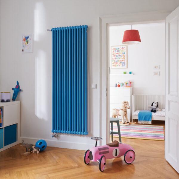 Zehnder Charleston szobai dizajn radiator 13