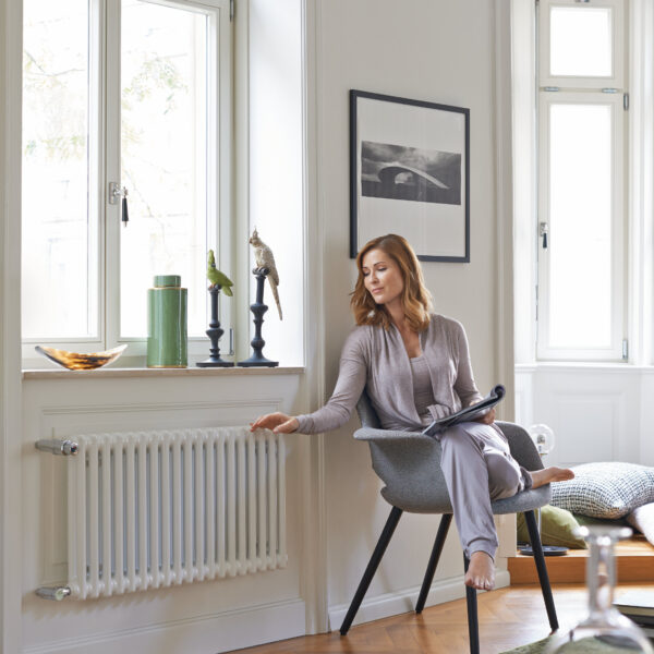 Zehnder Charleston szobai dizajn radiator 15