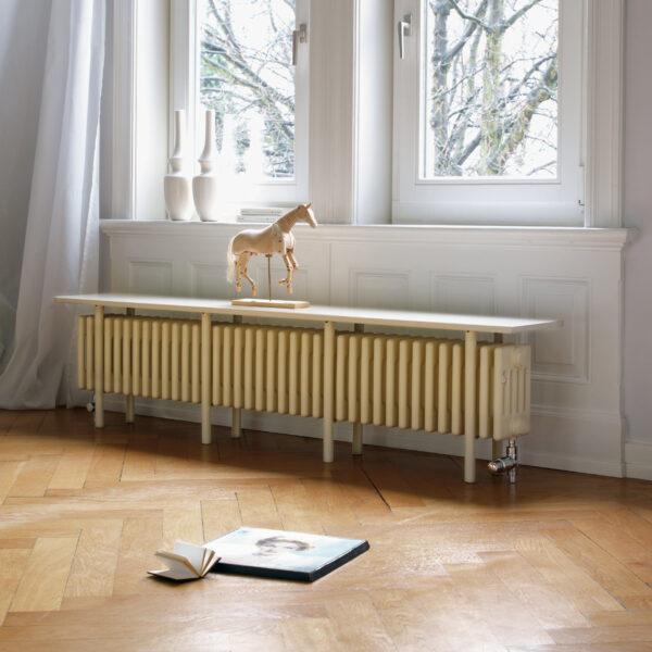 Zehnder Charleston szobai dizajn radiator 2