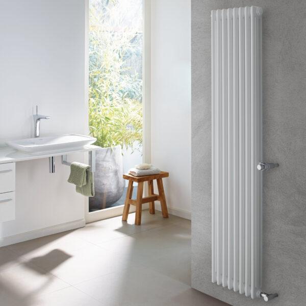 Zehnder Charleston szobai dizajn radiator 4