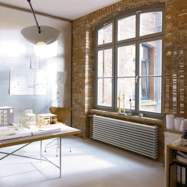 Zehnder Charleston szobai dizajn radiator 7