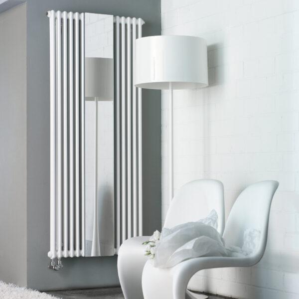 Zehnder Charleston szobai dizajn radiator 8