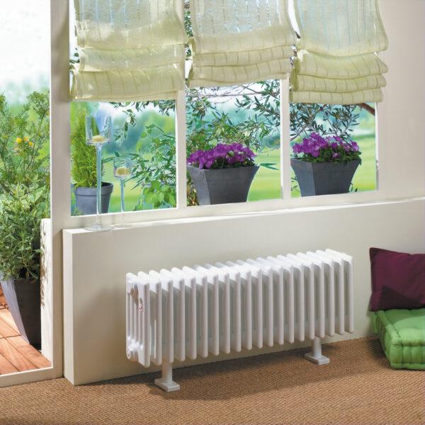 Zehnder Charleston szobai dizajn radiator 9