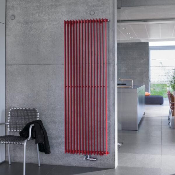 Zehnder Excelsior szobai dizajn radiator 1