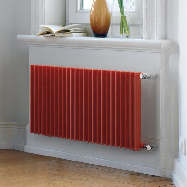 Zehnder Excelsior szobai dizajn radiator 2