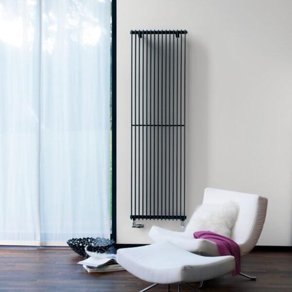 Zehnder Excelsior szobai dizajn radiator 3