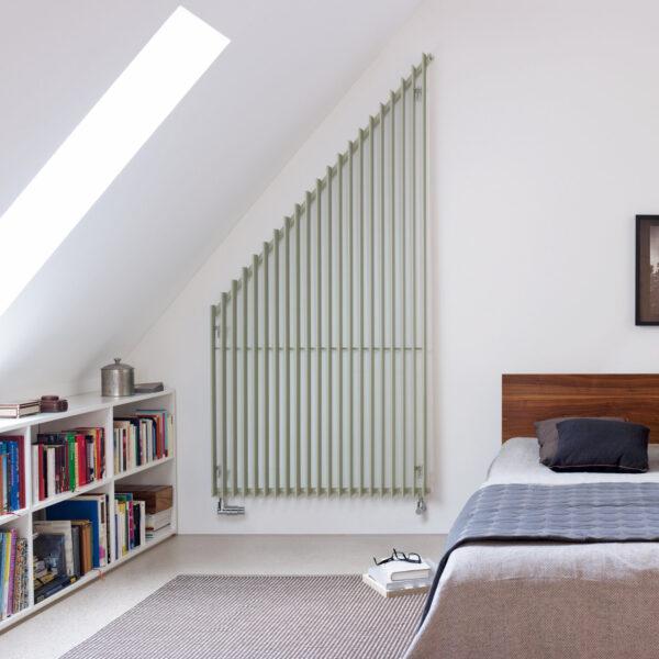Zehnder Excelsior szobai dizajn radiator 4