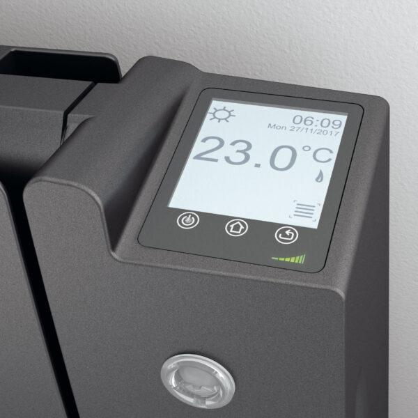 Zehnder Fare Tech szobai dizajn radiator 1