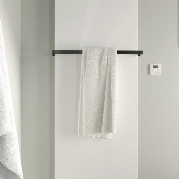 Zehnder Fina Lean Bar furdoszobai dizajn radiator 5