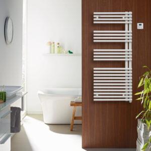 Zehnder Forma Asym furdoszobai dizajn radiator 1