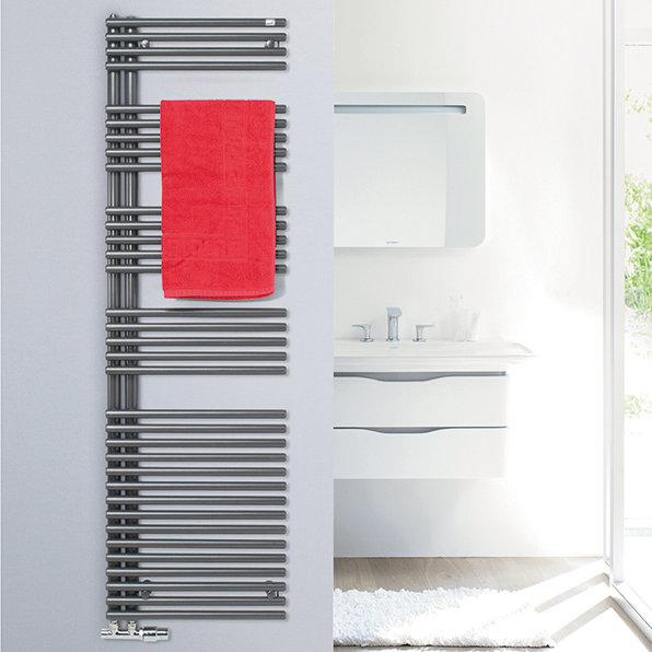 Zehnder Forma Asym furdoszobai dizajn radiator 4