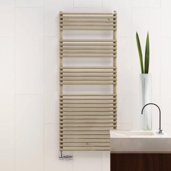 Zehnder Forma Spa furdoszobai dizajn radiator 1