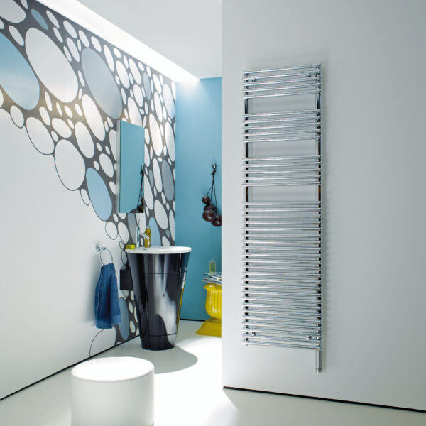 Zehnder Forma Spa furdoszobai dizajn radiator 2