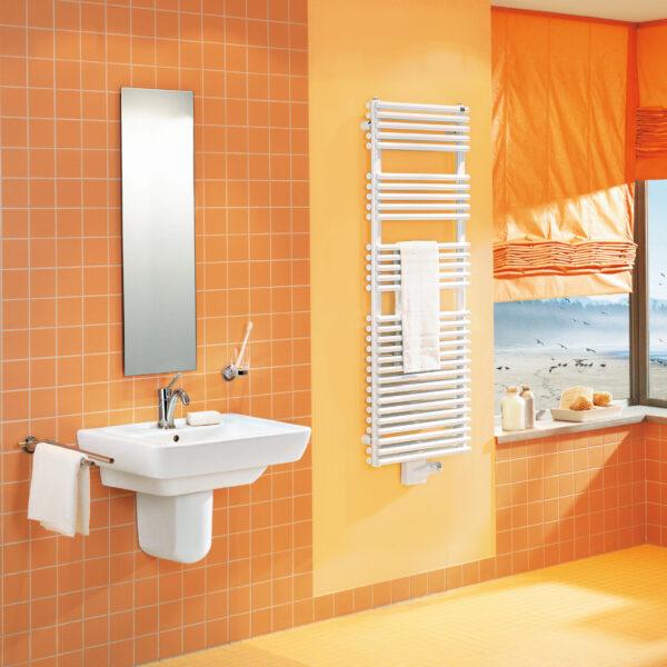 Zehnder Forma Spa furdoszobai dizajn radiator 3
