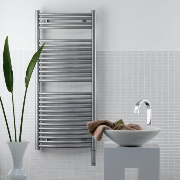 Zehnder Janda Bow furdoszobai dizajn radiator 3
