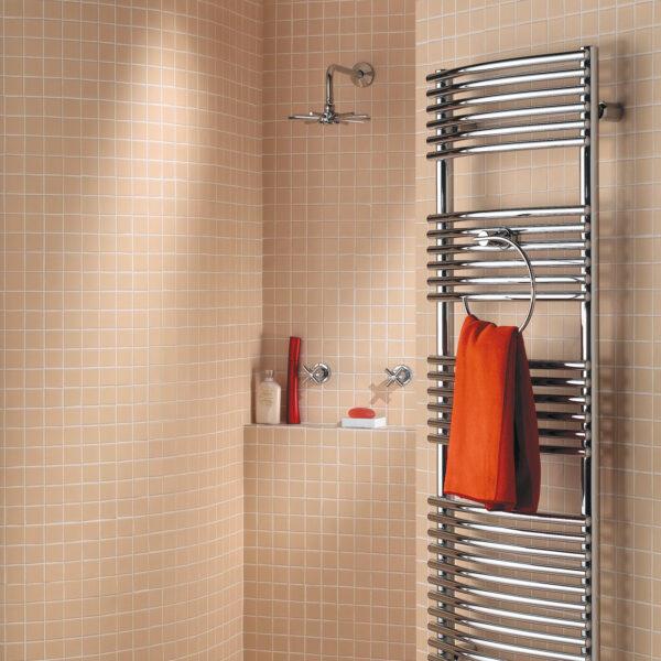 Zehnder Klaro furdoszobai dizajn radiator 3