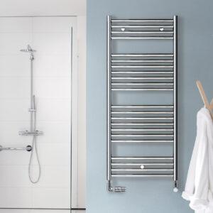 Zehnder Klaro furdoszobai dizajn radiator 5