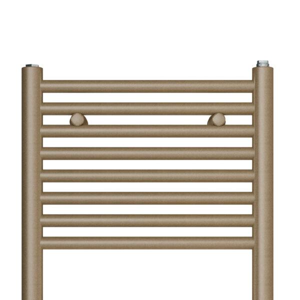 Zehnder Klaro furdoszobai dizajn radiator 6