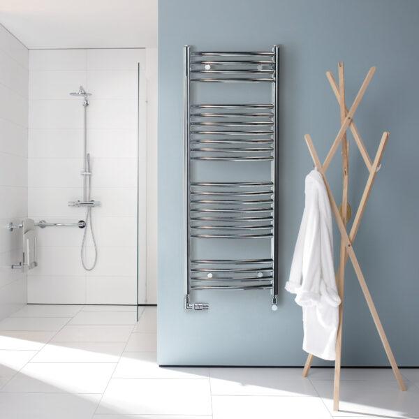 Zehnder Klaro furdoszobai dizajn radiator 8