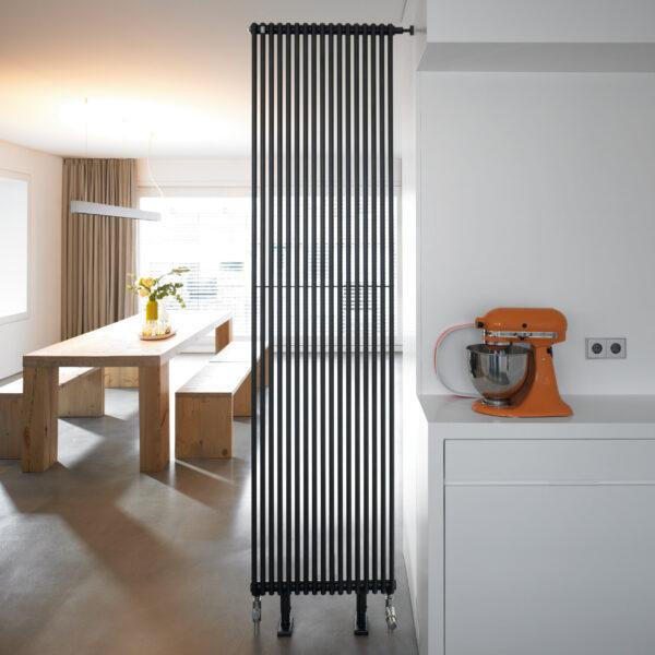 Zehnder Kleo szobai dizajn radiator 2