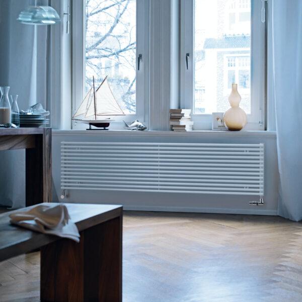 Zehnder Kleo szobai dizajn radiator 3