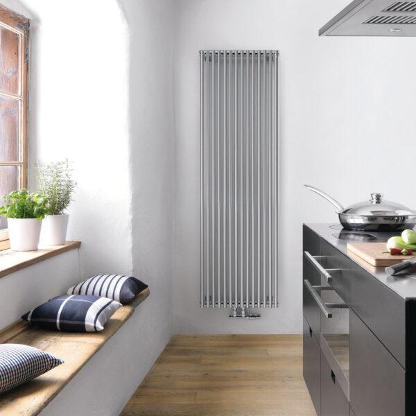 Zehnder Kleo szobai dizajn radiator 4
