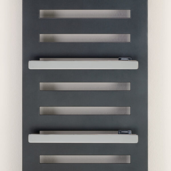 Zehnder Metropolitan Bar furdoszobai dizajn radiator 3