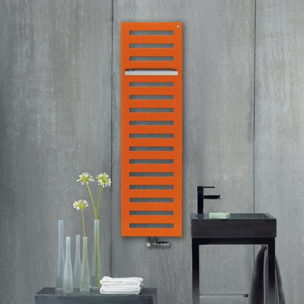 Zehnder Metropolitan Bar furdoszobai dizajn radiator 4