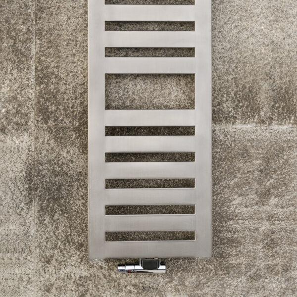 Zehnder Metropolitan Spa furdoszobai dizajn radiator 1