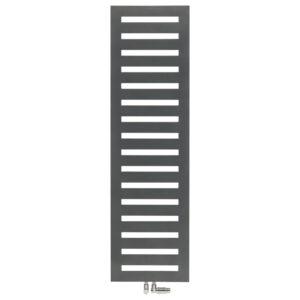 Zehnder Metropolitan szobai dizajn radiator 1
