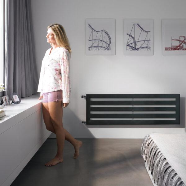 Zehnder Metropolitan szobai dizajn radiator 10