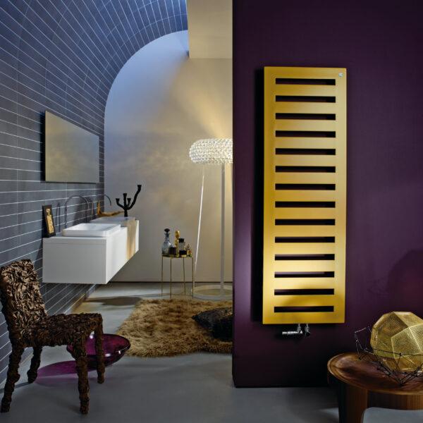 Zehnder Metropolitan szobai dizajn radiator 2