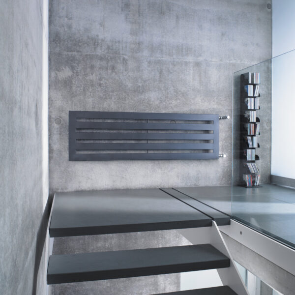 Zehnder Metropolitan szobai dizajn radiator 3