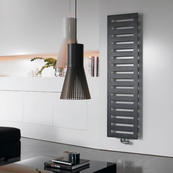 Zehnder Metropolitan szobai dizajn radiator 4
