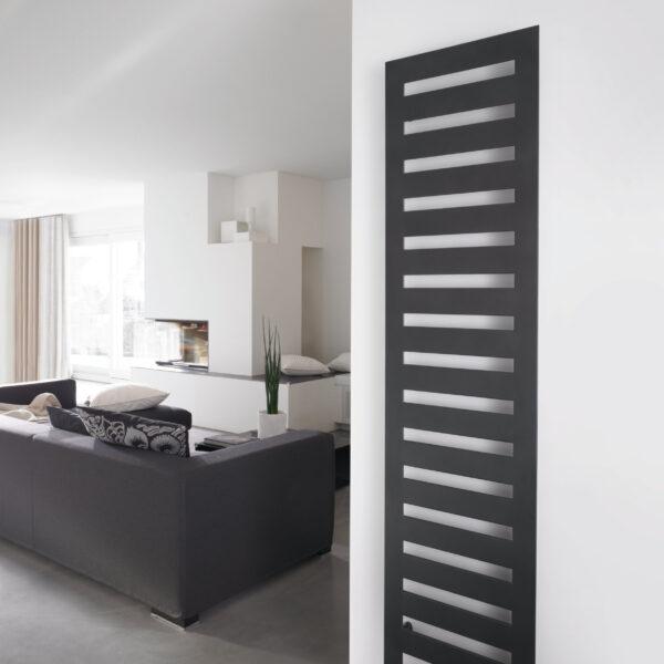 Zehnder Metropolitan szobai dizajn radiator 5