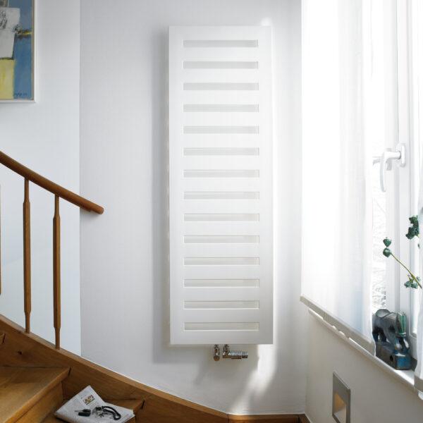 Zehnder Metropolitan szobai dizajn radiator 6