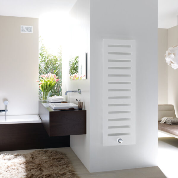 Zehnder Metropolitan szobai dizajn radiator 9