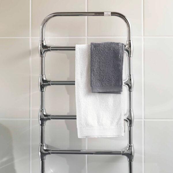 Zehnder Nobis furdoszobai dizajn radiator 3